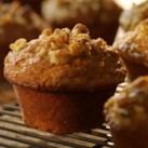 Banana-Bran Muffins