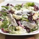 Smoky Artichoke-Sardine Salad