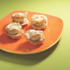 Energy-Boosting Snacks for Kids & Kid Athletes Slideshow - Keep your kid athletes energized with our energy snacks for kids. It takes nutritious foods to fuel all that running around through soccer practices, sports camps and games, so power up your little athlete with these healthy snacks. Try our Mini Rice-Cake Stacks for a snack that provides a good mix of carbohydrates and protein or our Gorp for an energy-packed trail mix containing almonds, peanuts, dried fruit and chocolate chips.