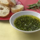Herbed Extra-Virgin Olive Oil