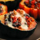 Healthy Fall Recipes Packed with Produce Slideshow - Try one of our produce-packed dinner recipes for fall tonight.