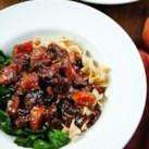 Sweet & Savory Beef Stew