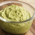 Pistachio-Mint Pesto