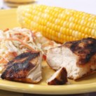 Healthy MyPlate-Inspired Chicken Dinners Slideshow - These delicious chicken recipes make it easy to eat healthfully and in line with the USDA's MyPlate Guidelines. These healthy recipes meet the MyPlate guidelines for calories, portion size, sodium, saturated fat and added sugars. To make these recipes part of a complete meal, please refer to our serving suggestions included with the recipe.