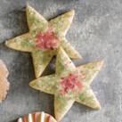 Sugar Cut-Out Cookies