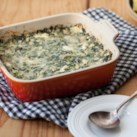 Kale Artichoke Dip