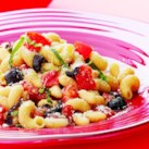 Quick & Budget-Friendly Suppers with Canned Beans Slideshow - Have a fiber-rich dinner with these quick bean recipes.