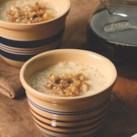 Maple-Walnut Tapioca Pudding