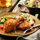 Healthy Recipes for Chicken Drumsticks Slideshow - Chicken drumsticks are a budget-friendly and healthy option for dinner. Our easy recipes for chicken drumsticks, including recipes for Arroz con Pollo, baked chicken drumsticks and more chicken dishes, are easy chicken dinners that will save you time and money.