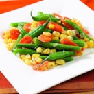 Quick Vegetable Saute
