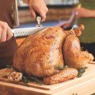 EatingWell's Best Thanksgiving Turkey Recipes Slideshow - A golden roast turkey is the centerpiece of many Thanksgiving feasts. These healthy turkey recipes are packed with flavors, from herbs and citrus to garlic and spice, to make your dinner uniquely delicious. We hope you find the perfect turkey recipe for your Thanksgiving meal.