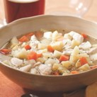 Autumn Chicken Stew