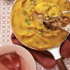 Vegetarian Quinoa & Squash Casserole