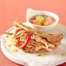 Grilled Thai Chicken Sandwich