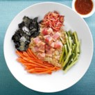 Healthy Dinners in a Bowl Slideshow - Satisfying one-bowl meals are perfect for a quick weeknight supper or an easy weekend dinner.