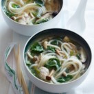 Pork & Turnip Miso Ramen