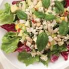 Chicken & White Bean Salad