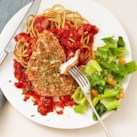 Romantic Dinners for Two Slideshow - Instead of going out for date night, stay in and cook a romantic dinner for two. Our healthy chicken recipes, beef recipes, fish recipes and others are perfect for two. Try French Onion Beef Tenderloin for a bistro-style steak dinner or Mussels South of Two Borders for a flavorful seafood dinner.