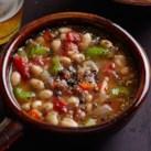 White Bean Soup (Fassoulatha)