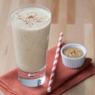 Apple-Peanut Butter Smoothie