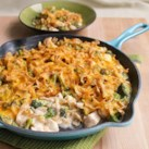 A Month of Healthy Dinner Ideas for Kids Slideshow - Make a healthy meal your whole family can enjoy with these kid-friendly dinner recipes. Your kids still get to eat all their favorite foods—mac & cheese, spaghetti, pizza and chicken fingers. And you can feel good about cooking up a healthier meal for your family.