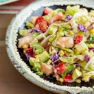Our Best Healthy Summer Recipes Slideshow - Farmers' markets and gardens are full of fresh and delicious produce in summer. Prepare these healthy summer recipes with all those ripe summer fruits and vegetables for a delicious, fresh meal.