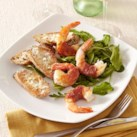 Healthy MyPlate-Inspired Fish Recipes Slideshow - These delicious fish recipes make it easy to eat healthfully and in line with the USDA's MyPlate Guidelines. These healthy recipes meet the MyPlate guidelines for calories, portion size, sodium, saturated fat and added sugars. To make these recipes part of a complete meal, please refer to our serving suggestions included with the recipe.