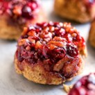 Best-Ever Cranberry Recipes for Thanksgiving Slideshow - Sweet tart cranberries star in everything from relish to dinner, dessert and beyond in our favorite healthy Thanksgiving cranberry recipes.