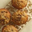 Healthy Banana Bread Recipes & Banana Muffin Recipes Slideshow - Get easy recipes for banana bread and banana muffins to use up extra bananas.