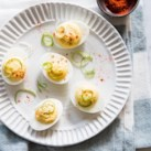 Our Best Easter Recipes Slideshow - Healthy, delicious Easter recipes for brunch, dinner, side dishes and dessert.