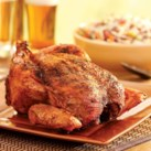 Grilled Chicken, Pork and Beef Main Dishes for Summer Cookouts Slideshow - It's fun to entertain on a warm sunny day, but who wants to turn on the oven when it's hot outside? So fire up the grill instead and make one of these grilled recipes perfect for entertaining a crowd.