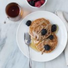 Our Best Brunch Recipes Slideshow - Weekend brunch is easy with these deliciously healthy recipes for French toast, muffins, quiches and make-ahead casseroles. Grab a mimosa, sit back, relax and enjoy a leisurely weekend meal with friends and family.