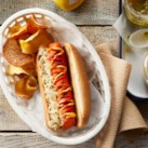 Healthy Camping Recipes for Your Next Outdoor Adventure Slideshow - Grab your tent and sleeping bags and get ready to head outdoors. But just because you're away from your kitchen, doesn't mean you can't enjoy some delicious food. These recipes are easy to make and will keep you energized on your next camping trip.