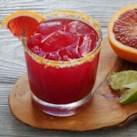 Blood Orange Margaritas