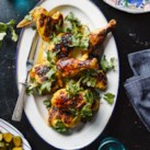 Persian Grilled Chicken