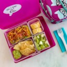 Our Top Healthy Kids Lunch Ideas for School Slideshow - No lunch trades here! Pack a healthier lunchbox for school with these healthy lunch and snack ideas kids will actually want to eat.