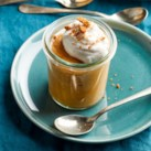 Pumpkin Spice Pudding