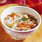 Ginger-Chicken Noodle Soup