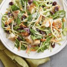 Chicken-Broccoli Salad with Buttermilk Dressing