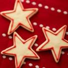 Sugar Cookie Cutouts