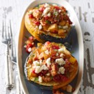 Mexican Stuffed Acorn Squash