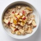 Apple-Cinnamon Quinoa Bowl