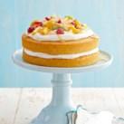 Vanilla Cake Cupcake Critter