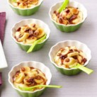 Bananas Foster Pudding Cups