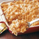 Four-Cheese Macaroni and Cheese