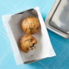 Zucchini Mini Muffins