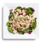Tuna, White Bean & Dill Salad