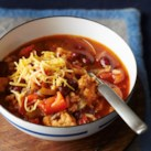 Turkey & Brown Rice Chili