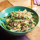 Green Bean Casserole Salad