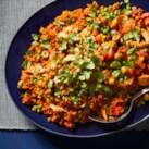 Slow-Cooker Arroz con Pollo (Chicken & Rice)